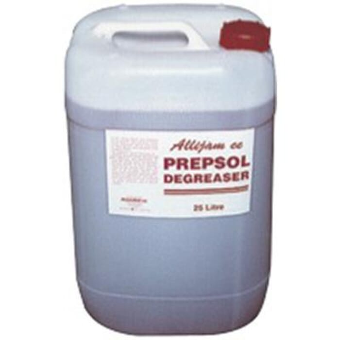 PREPSOL ENGINE CLEANER - 25 LITRE