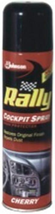 RALLY RALLY COCKPIT SPRAY - CHERRY