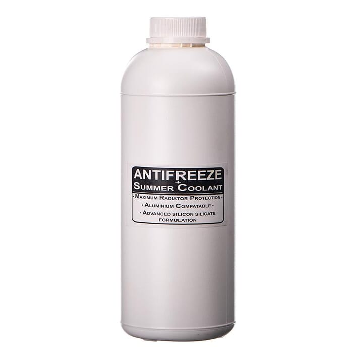 V-TECH ANTI-FREEZE - 1 LITRE