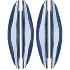X-APPEAL DOOR GUARDS - BLUE