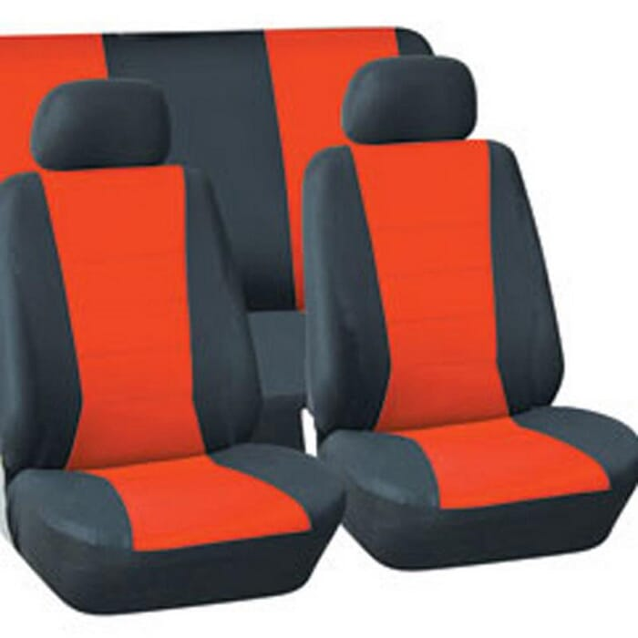 X-APPEAL SEAT COVERS - GREY - SE132 (X-APPEAL)
