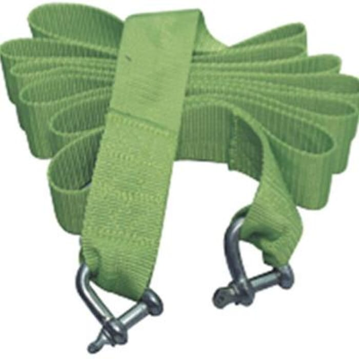 X-APPEAL TOWING BELT - 1 TON