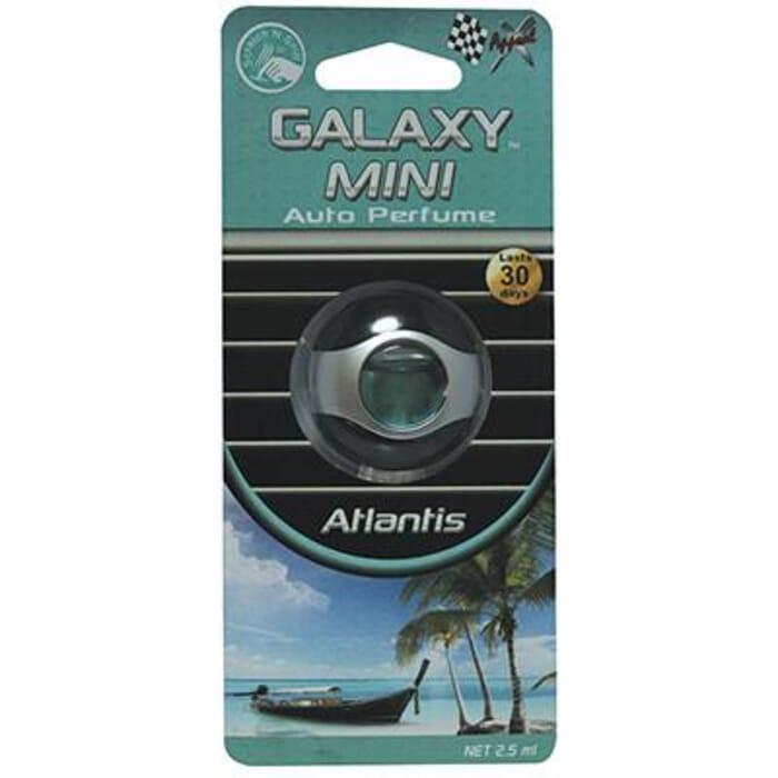 X-APPEAL MINI AUTO PERFUME - ATLANTIS