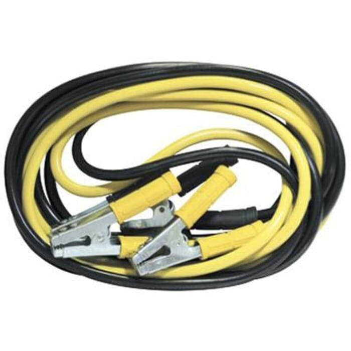 X-APPEAL BOOSTER CABLES - 5M