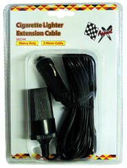 X-APPEAL X-APPEAL CIGARETTE LIGHTER WITH EXTENSION CABLE