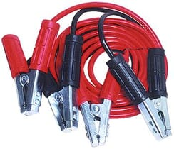 X-APPEAL X-APPEAL BOOSTER CABLES 2.5M / 600AMP