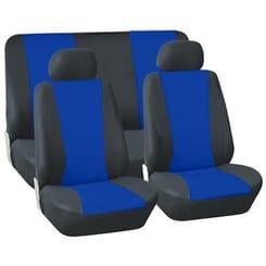 X-APPEAL 6 PCS SEAT COVER SET