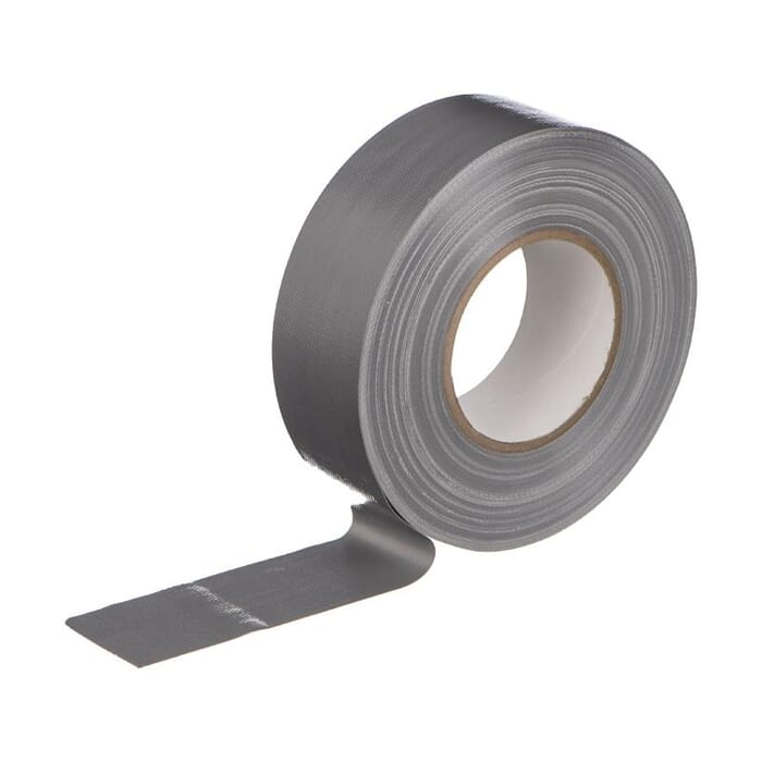 X-APPEAL DUCT TAPE 50MMX50M - DT50 (X-APPEAL)