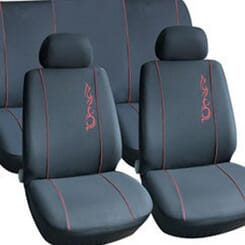 X-APPEAL SEAT COVERS - SE202 (X-APPEAL)