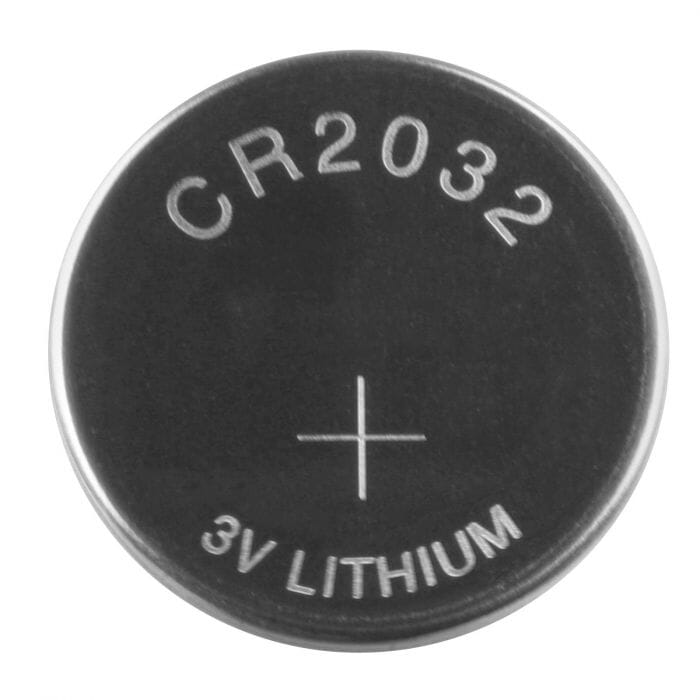 Alphacell Lithium Button Cell Battery – CR2030 5Pc