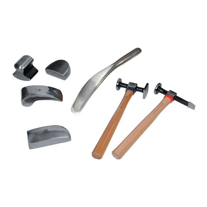 SYKES-PICKAVANT Body Repair Set Starter Kit Supplied in Cardboard Carton