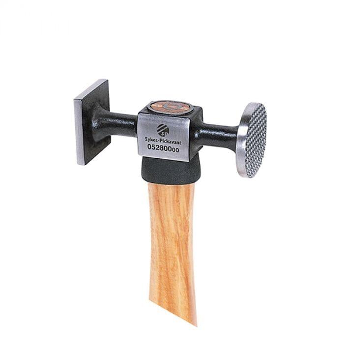 SYKES-PICKAVANT Light Shrinking Hammer