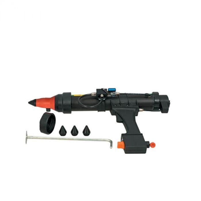 CAR SYSTEM Uniflex Plus Airgun