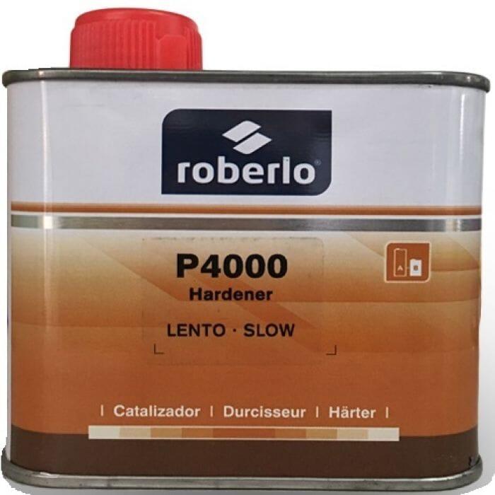Roberlo P4000 Hardener Slow - 1lt