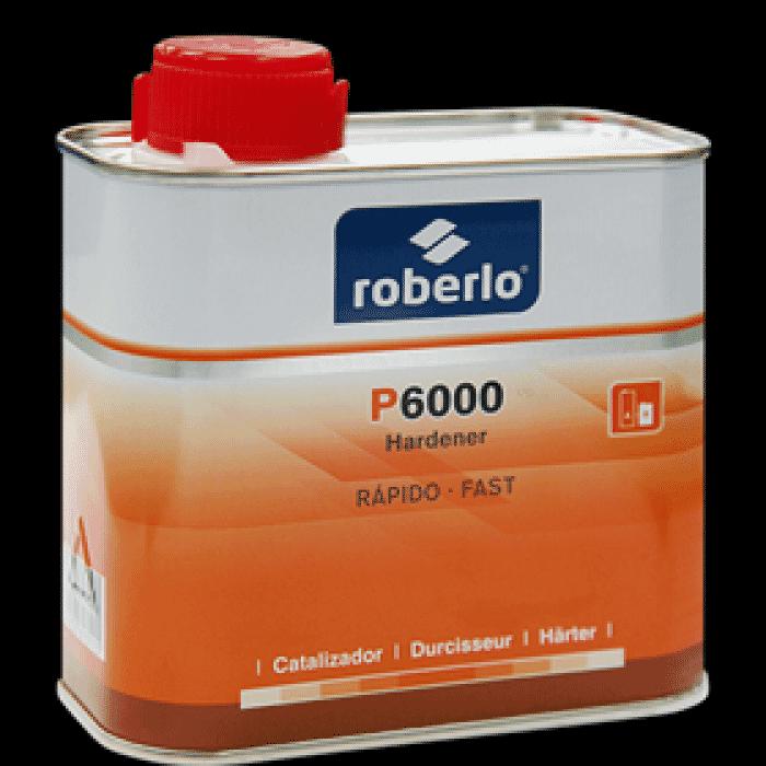 Roberlo P6000 Hardener Fast - 500ml