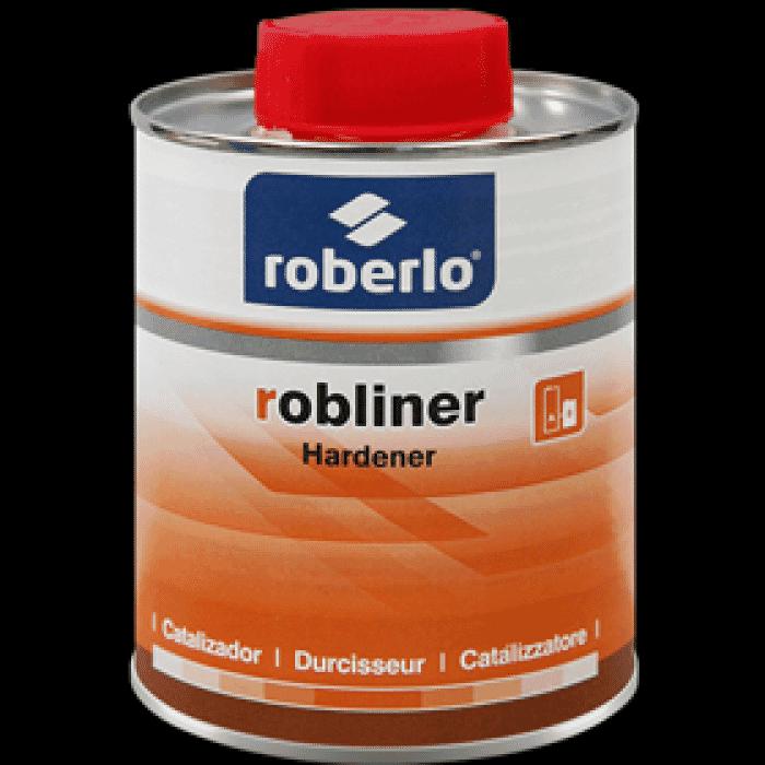 Roberlo Robliner Bakkie Bed Liner Hardener - 200ml
