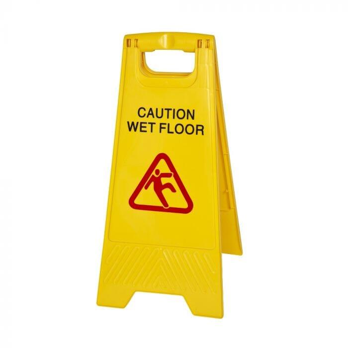 Promop Wet floor Sign