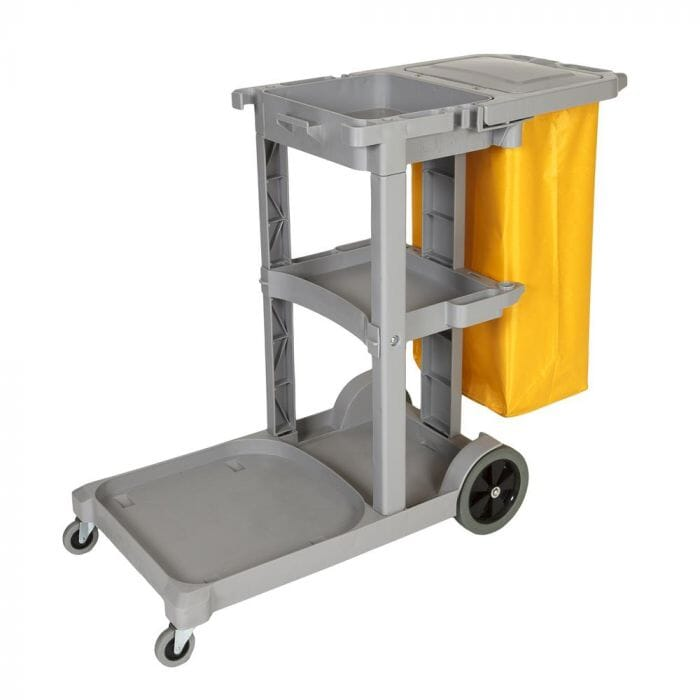 Promop Janitorial Trolley