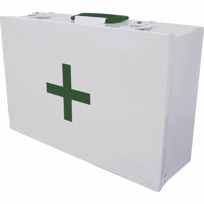 Pinnacle First Aid Kit Regulation 3 With Metal Box