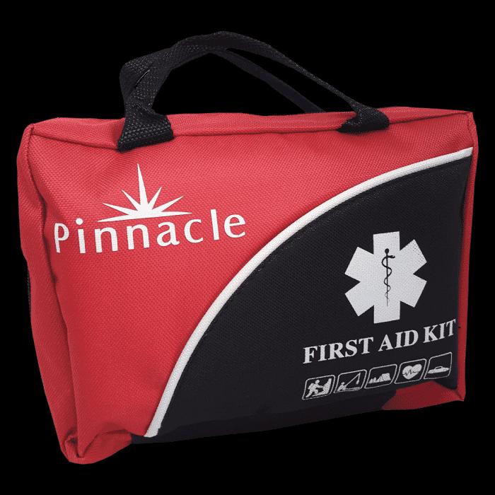 Pinnacle Pinnacle Motorist First Aid Kit