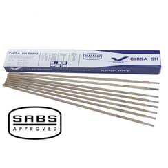 Pinnacle Chisa E6013 Mild Steel Welding Rods 1kg  2.0mm