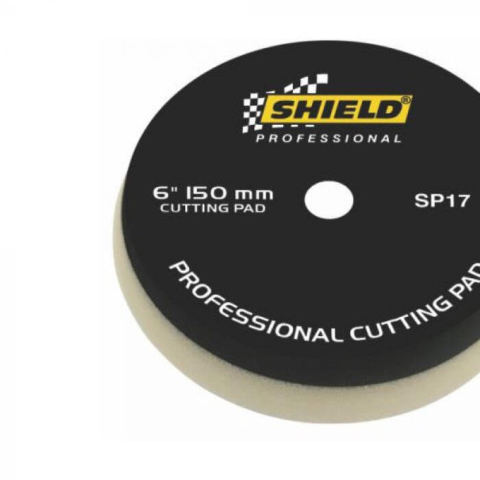 Shield SP17 – Professional Cutting Pad