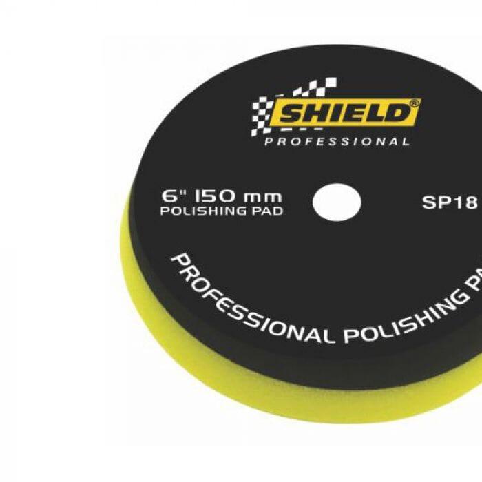 Shield SP18 -Professional Polishing Pad