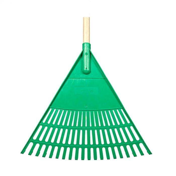 Promop Plastic leaf rake