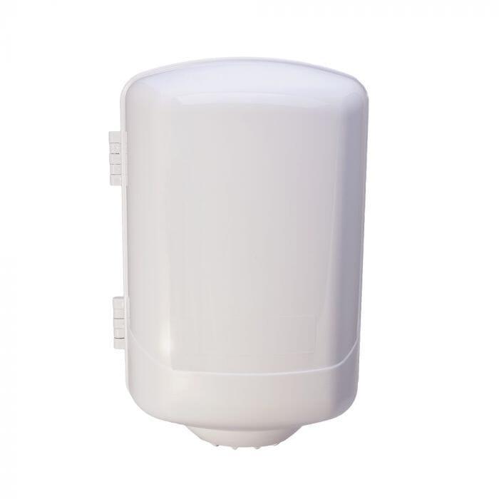 Promop Mini Barrel Towel Dispenser - Wall mounted