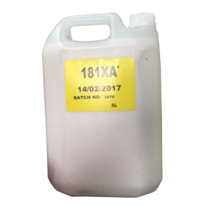 Chemcon Ammoniated Scouring Liquid 5lt - Non Scratch