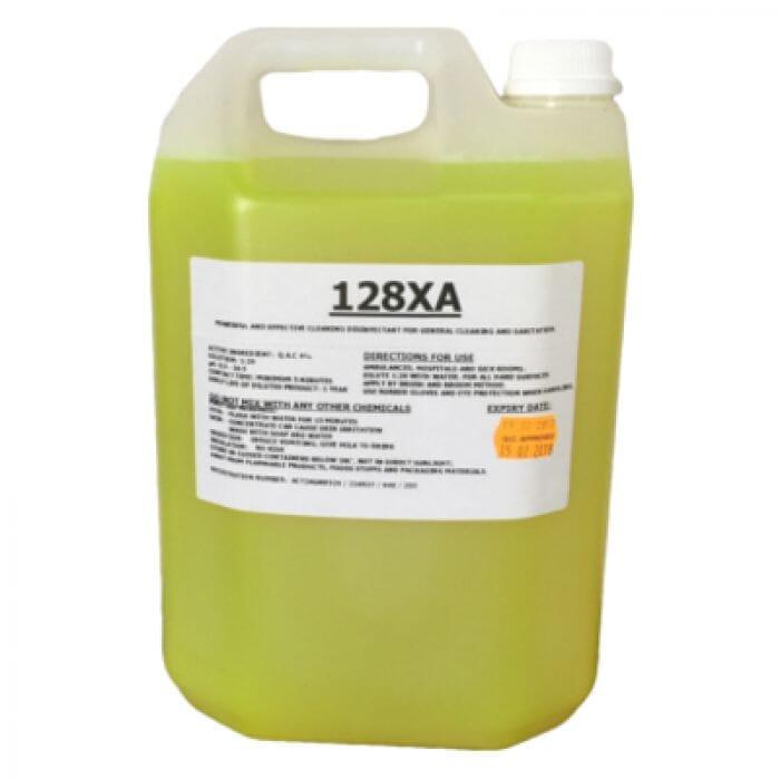 Chemcon QAC Pine Detergent