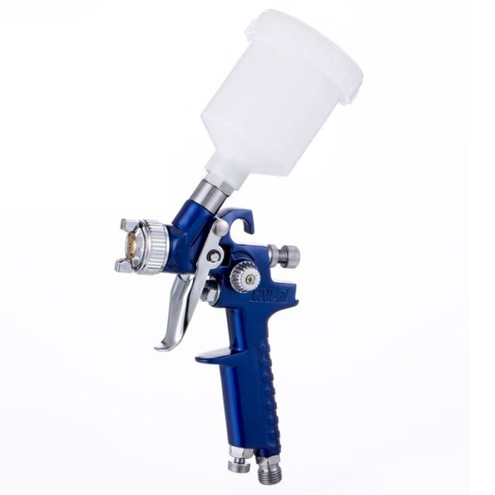 Bulldog H-827 Gravity Feed High Pressure Spray Gun 1.4mm