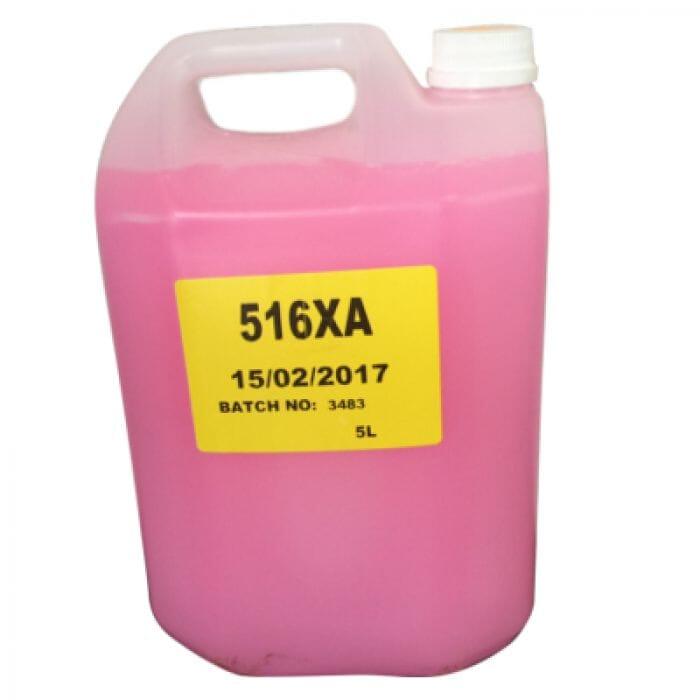 Chemcon Antibacterial Liquid Hand Soap 5lt - Pink (Rose fragrance)
