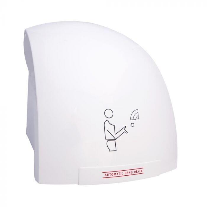 Promop Golden Touch Hand Dryer 1.8kw - Plastic Casing