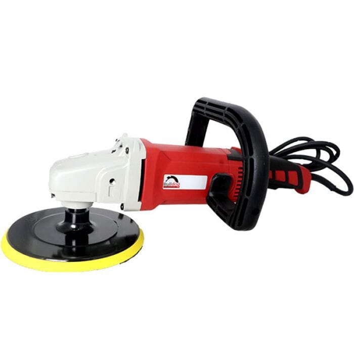 Bulldog AT3502 Variable Speed Electric Polisher