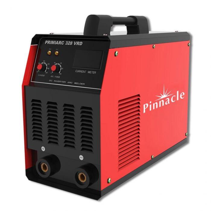 Pinnacle Primiarc 328 VRD   300A  380V Industrial Digital Inverter