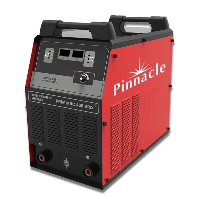 Pinnacle Primiarc 408 VRD    400A  380V