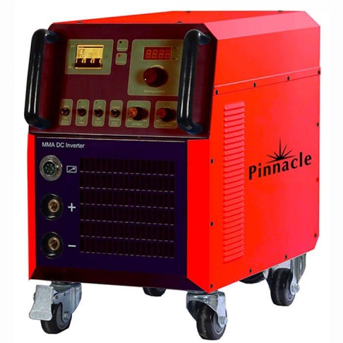 Pinnacle Selectarc 405 Dual 400A , 380 /525V Dual voltage