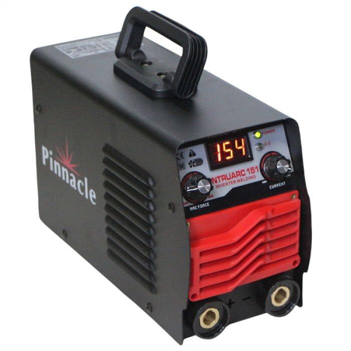 Pinnacle Intruarc 151  150 A 220V Welding Inverter