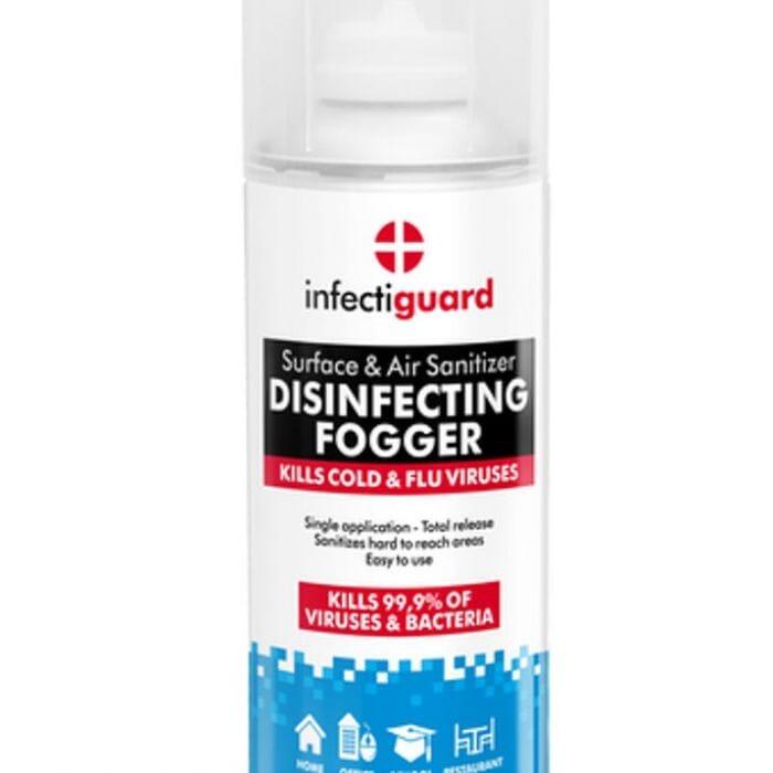 Shield Infectiguard Surface & Air Fogger 400ml