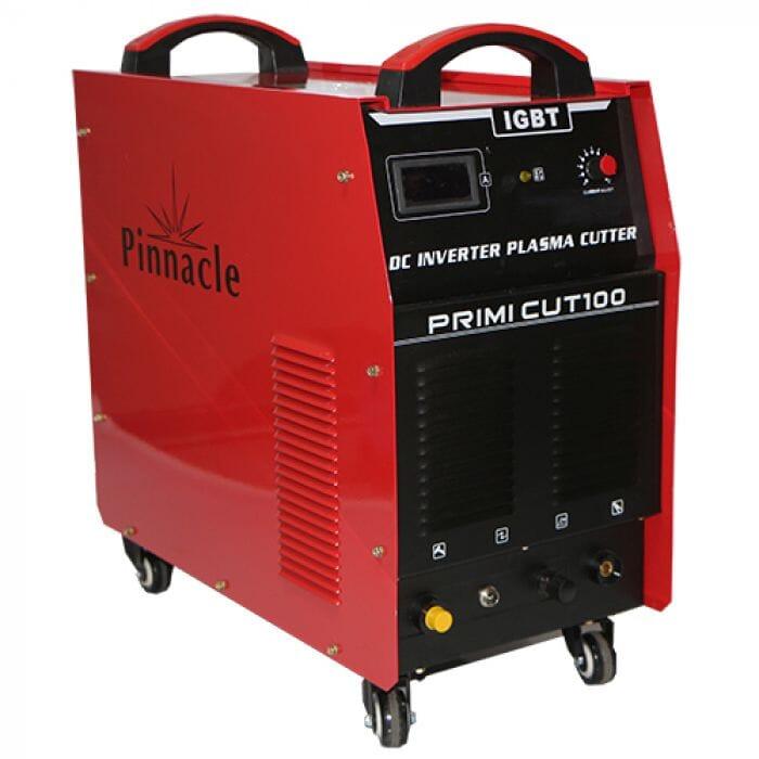 Pinnacle Primicut 100C   100A  380V Digital