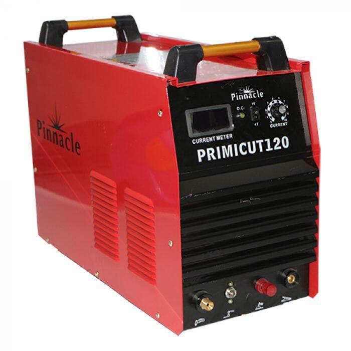 Pinnacle Primicut 120   120A  380V  Digital