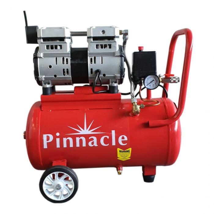 Pinnacle Gene Air Oil Free Air Compressor 24L  2.0HP