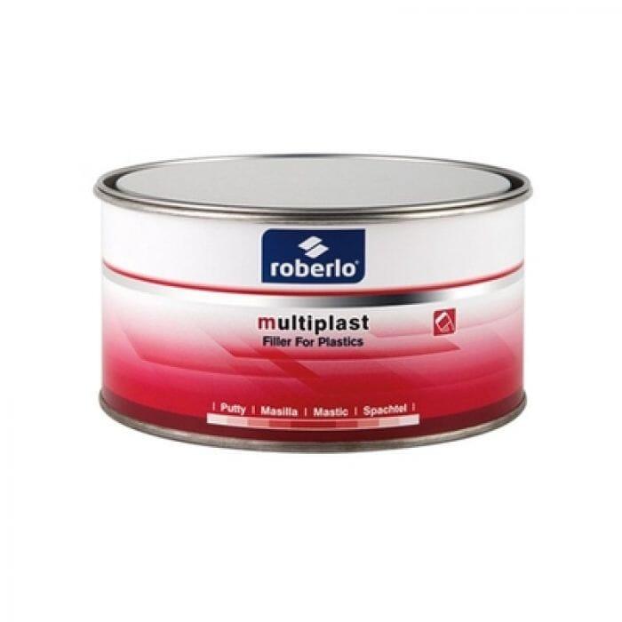 Roberlo Multiplast Plastic Putty - 1kg