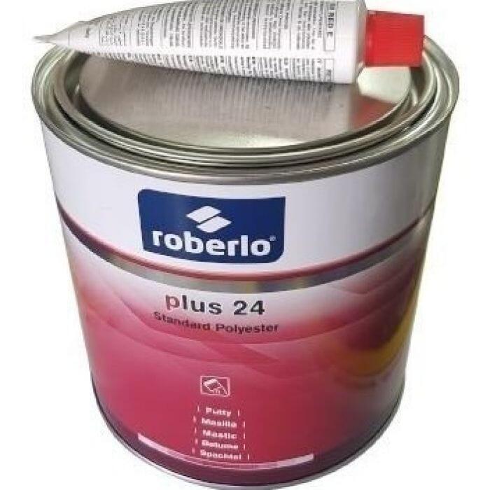 Roberlo Plus 24 Putty - 4kg