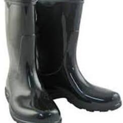 Pinnacle GUM BOOTS LEO size 6 -12 (STC)