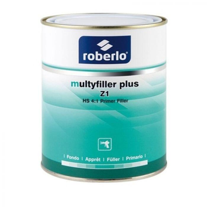 Roberlo Z1 Multyfiller Plus Primer 4:1 - 1lt