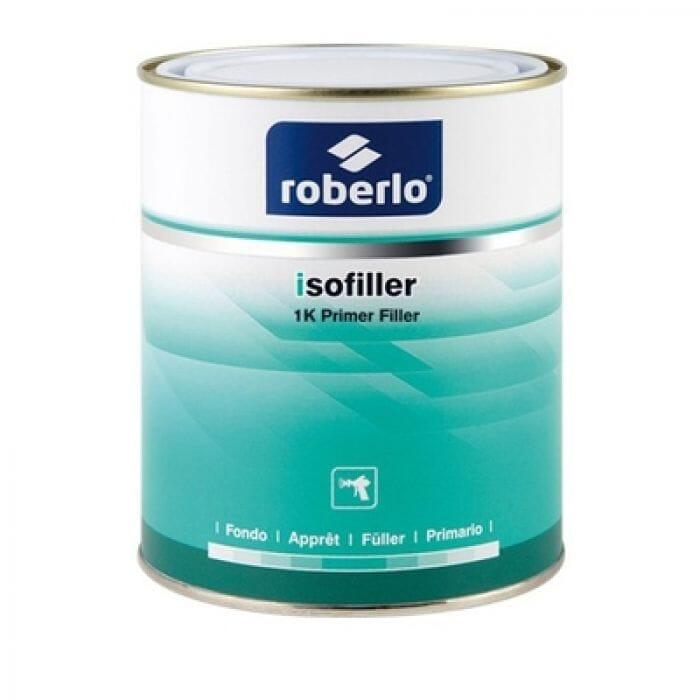 Roberlo Isofiller 1K Grey Etching Primer - 1lt