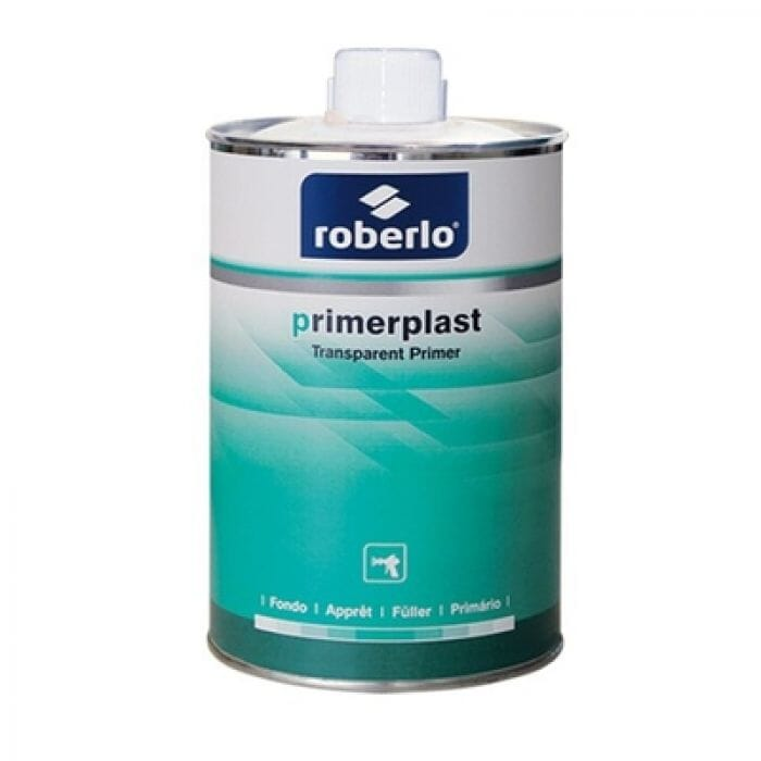 Roberlo Primerplast Plastic Adhesion Promoter - 1lt