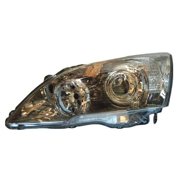 Honda Crv Headlight Electrical Left